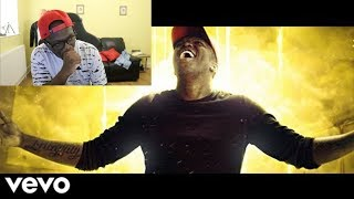 DEJI REACTS TO KSI - LITTLE BOY (OFFICIAL MUSIC VIDEO)