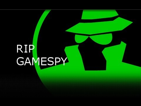 Why Is Gamespy Shutting Down Game Support?