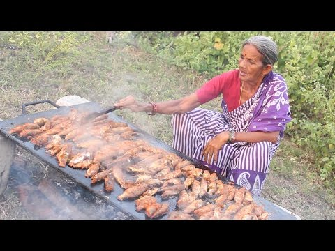 How To Cook 120 Small Fish Fry Recipe    Myna  InfoStreet Food    Food