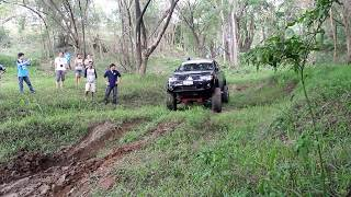 7th Anniversary...Triton 4x4 club