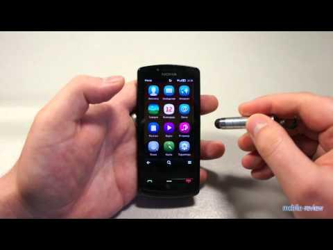 Обзор Nokia 700