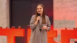Does the Language We Use Affects Our Perception? | Monika Juodpusiene | TEDxYouth@KJG