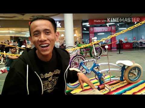 Tangerang Lowriders Culture 2018