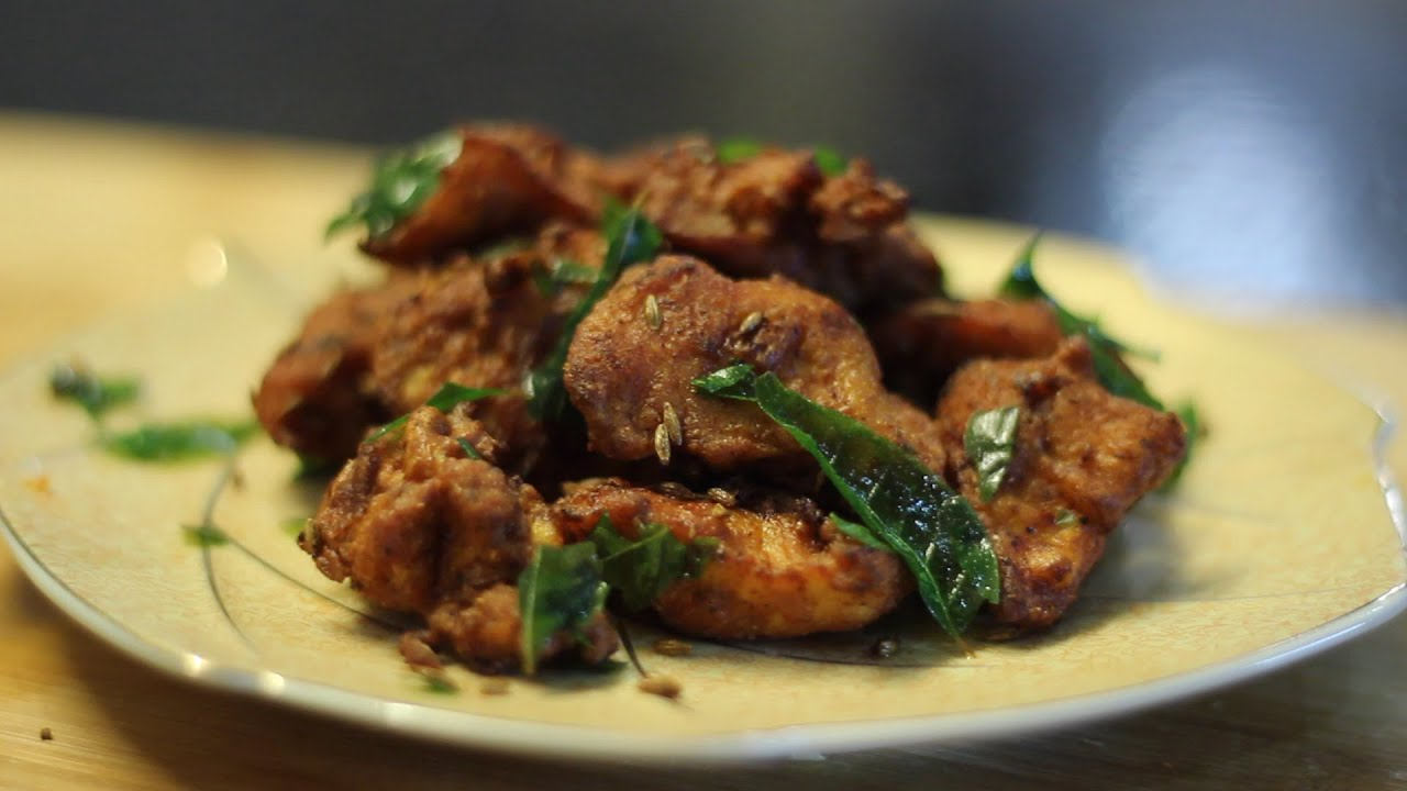 New chicken 65 recipe indian starter quick easy recipes new chicken 65 recipe indian starter quick easy recipes new recipes chef saransh youtube forumfinder Images