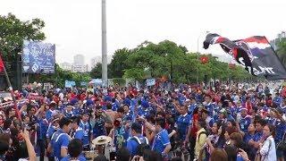 Công tác an ninh cho 2 trận đấu của Đội tuyển Việt Nam
