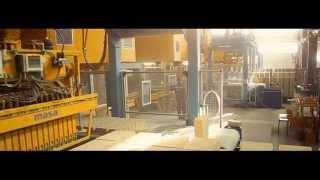 Видео о производстве | Борский Силикатный Завод(Все этапы производства от подготовки силикатной массы до погрузки кирпича на склад. Сделано в Emay.ru., 2015-06-18T12:18:47.000Z)