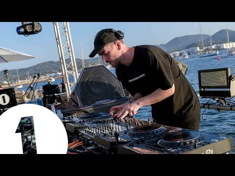 TCTS live at Café Mambo for Radio 1 in Ibiza 2017