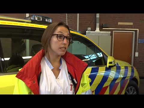 IC Verpleegkundige Nadine Over Haar Werkzaamheden Voor De MICU - UMC Utrecht