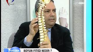Boyun Fıtığı Nedir? - Op. Dr. Candan HUNDEMİR