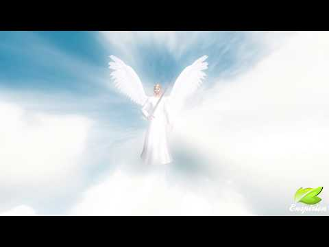Angels Choir Singing In Heaven: THE ANGEL OF THE LORD (HEAVENLY HOST)