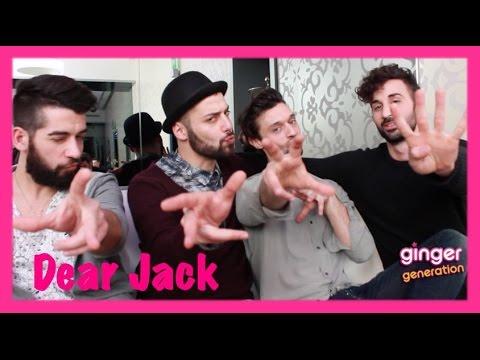 """Dear Jack: """"Più uniti e forti dopo Sanremo 2016"""""""