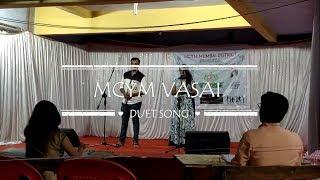 Video Kalvari Kunnil | Duet Song: YZEST 2017 | MCYM Vasai download MP3, 3GP, MP4, WEBM, AVI, FLV April 2018