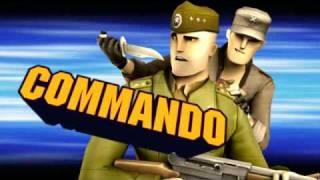 New Battlefield Heroes Trailer - Cartoon themesong & style