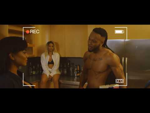 [Music/Video] Flavour Ft. Phyno – Loose Guard