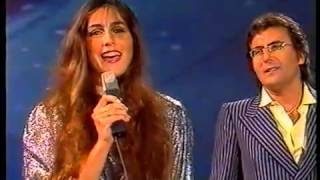 albano y romina power sharazan
