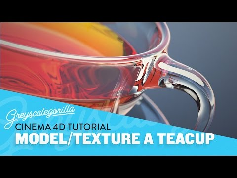 Learn To In Cinema 4d
