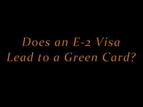 E-2 Visa Articles and Client Information | Scott Legal, P C