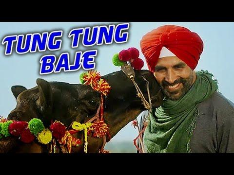 'Tung Tung Baje' | Singh Is Bliing |...