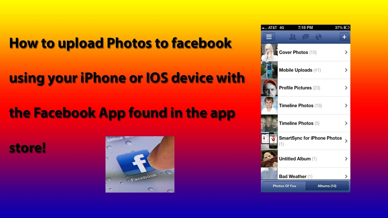 how to send photos from iphone how to upload photos to with your iphone 2012