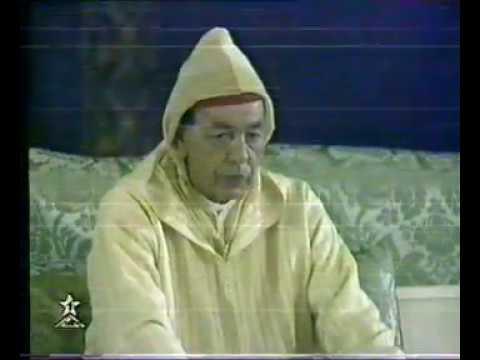 Madih Maroc - Mawlid Nabawi Charif 1991 إحياء ذكرى المولد النبوي الشريف