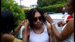 Vybz Kartel - Back To Life (Song About Jail) (Download) May 2012