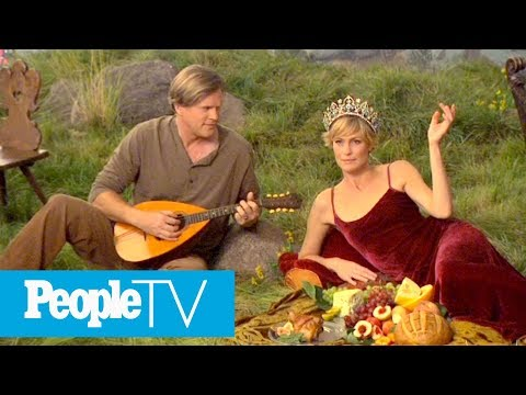 'The Princess Bride' Reunion: Cast Discusses Why The Film Is Still Popular Today | PeopleTV