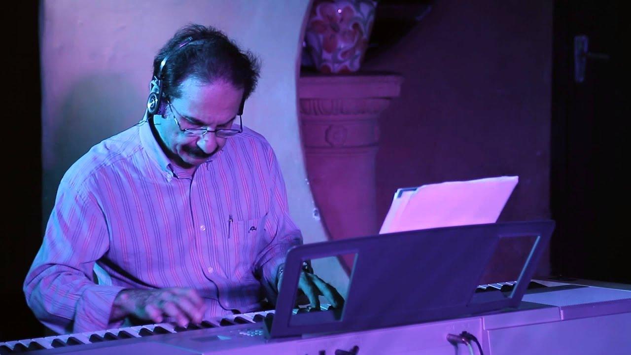 Carlos Schvartzman Cuarteto- Hojas Vivas