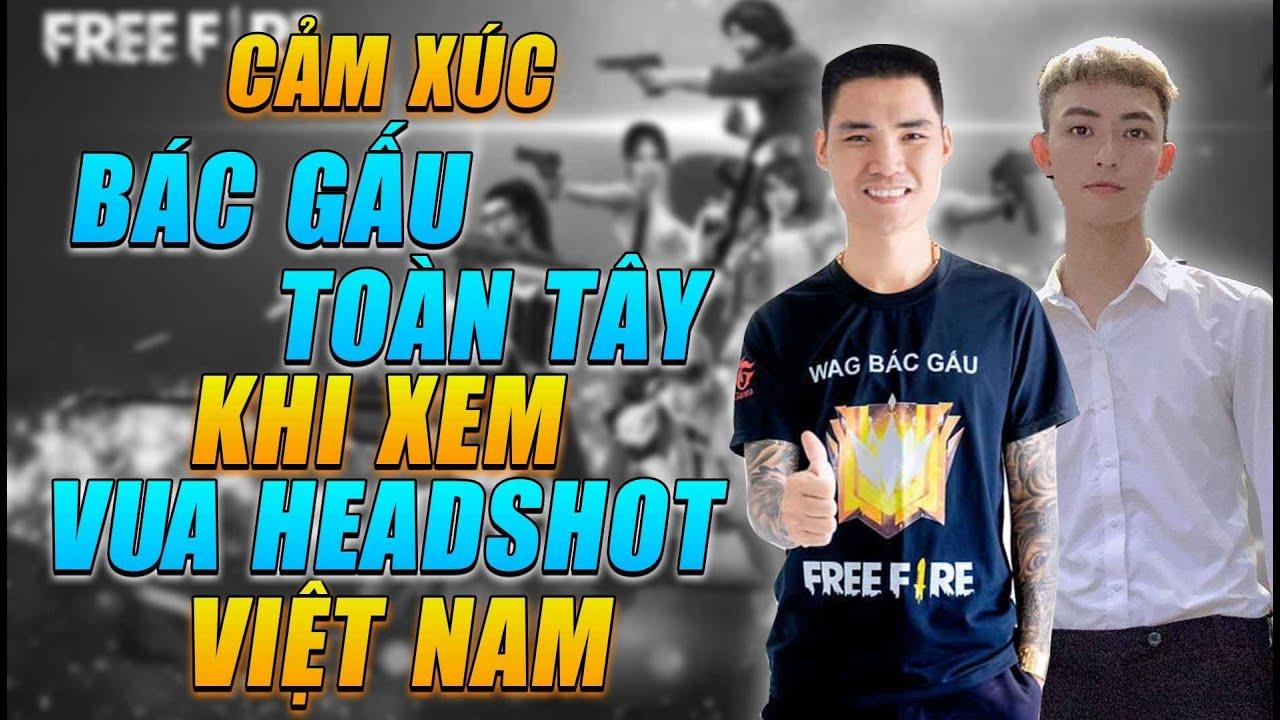 """Bác Gấu Toàn Tay Coi """" WAG Táo """" Vua Heatsot Việt Nam ,  Táo Có Hack  hay Không ?"""