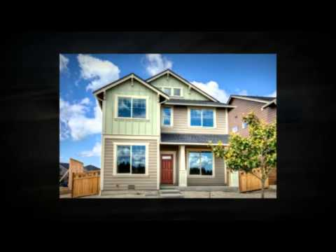 Woodbury crossing new homes in olympia wa youtube for Olympia home builders