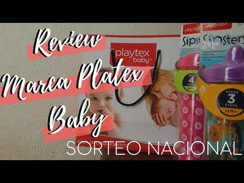 Review marca Platex Baby   SORTEO NACIONAL   TODASPARAUNA