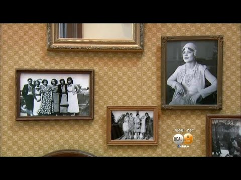 Museum Explores History, Contributions Of Mexican-Americans To Los Angeles