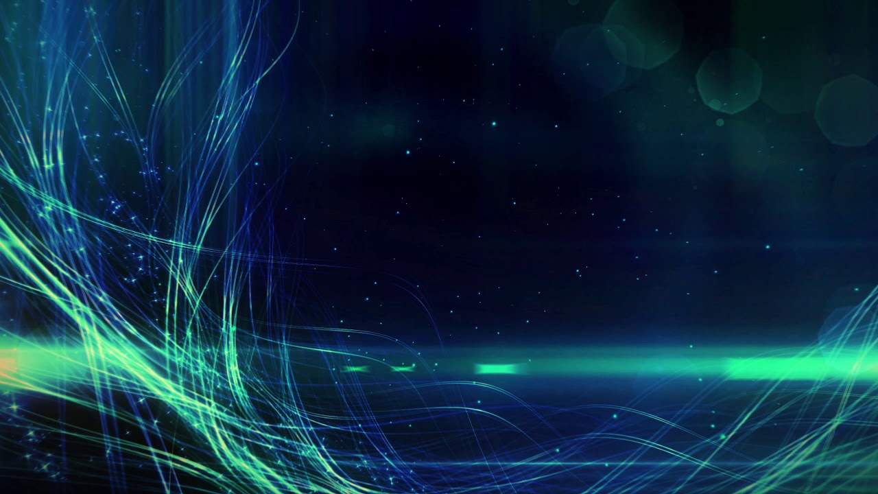 4k Moving Background Classic Waves Aavfx Blue Cyan Live Wallpaper