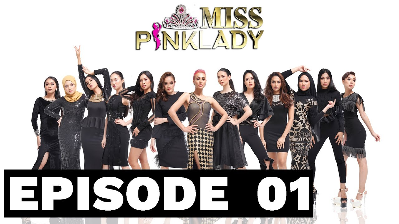 MISS PINKLADY EPISODE 1
