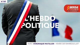L'Hebdo Politique n°197 : Véronique Matillon, Maire de Rambouillet