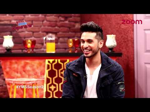 Arjun Kanungo On His Hit Album 'Baaki Baatein Peene Baad' | Yaar Mera Superstar 2
