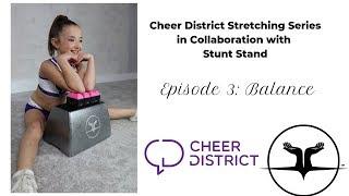 Stretching Series - Episode 3 - BALANCE