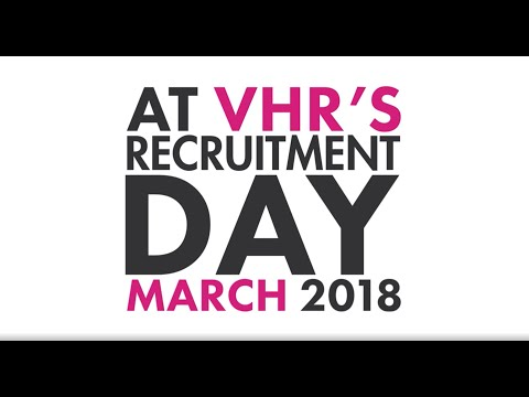 VHR Recruitment Days - Aviation Recruitment in Malaysia