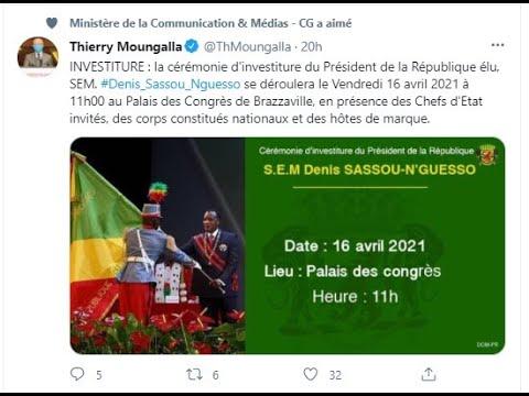 ASSASSINAT POLITIQUE OU AFFAIRE D'ETAT SASSOU /FRANCAFRIQUE AU SUJET DU DECES DE PARFAIT KOLELAS?