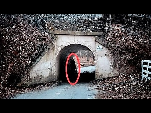 9 CREEPIEST Urban Legends