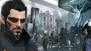 Deus Ex Mankind Divided Полезные советы для начала игры (нейропозин)