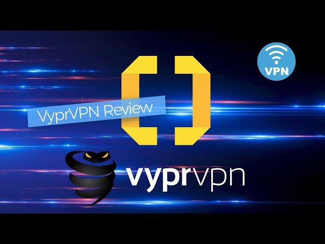 VyprVPN Review | BestVPN.com