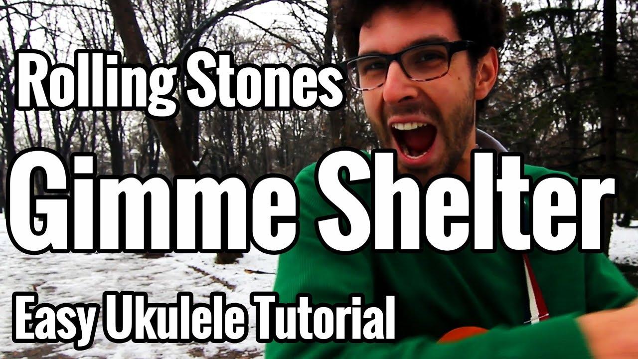 Ukulele Cheats  YouTube