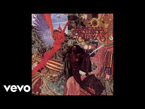 Santana - Black Magic Woman (Official Audio)