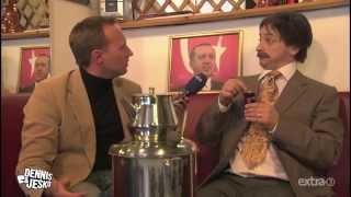 Johannes Schlüter als Erdogans Propagandaminister