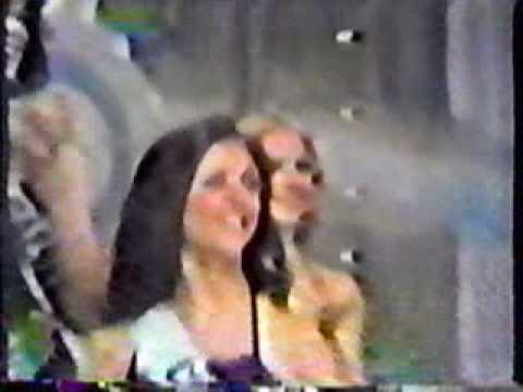 Miss Universe 1976, Semifinalist
