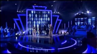 Nesh i Milica Pavlovic - Alibi - Grand Parada - (Tv Pink)