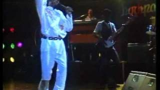 Jimmy Cliff - Reggae Movement.avi