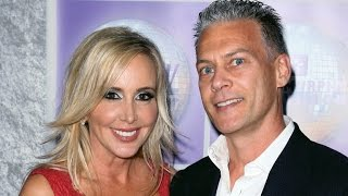 'Real Housewives' Star Shannon Beador Reveals Husband David Gave Back His Wedding Ring