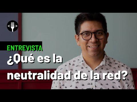 ¿Por qué la neutralidad en la red de México está en peligro?