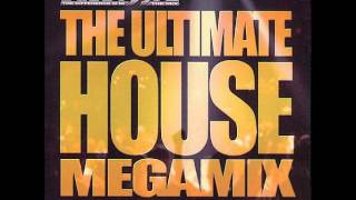 The Ultimate House Megamix part 3